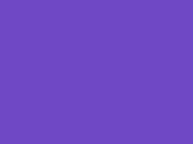 Ruban satin 16mm violet
