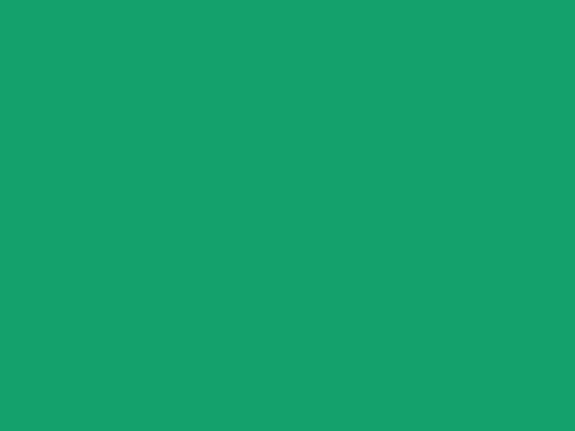 Ruban satin 40mm emerald