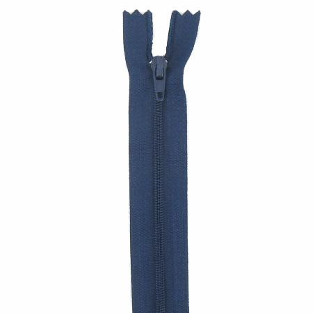 Fermeture 15cm bleu marine