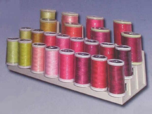 presentoire pour bobines de fil