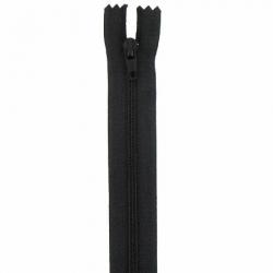 Fermeture 18cm noir