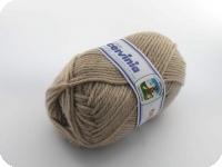 Fil à tricoter Olimpia Beige