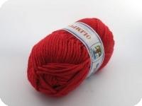 Fil à tricoter Olimpia Rouge
