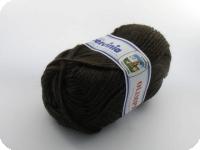 Fil à tricoter Olimpia Marron