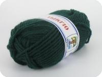 Fil à tricoter Olimpia Vert