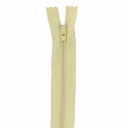 Fermeture 20cm banane