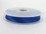 biais satin 20 mm bleu royal