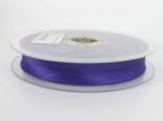 biais satin 20 mm violet