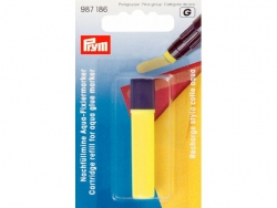 Recharge stylo colle aqua