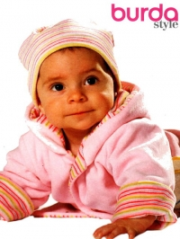 Patron bébé