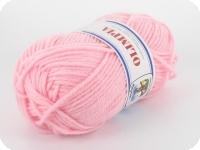 Fil à tricoter Olimpia Rose