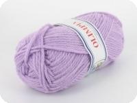 Fil à tricoter Olimpia Mauve