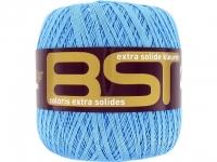 Coton Mercerisé Turquoise