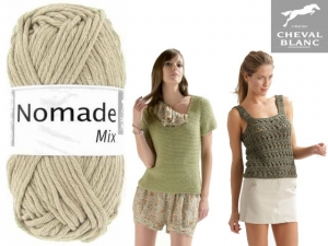 Coton Nomade Mix
