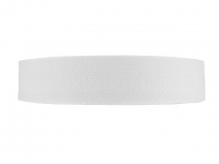 Sangle Coton 23mm blanc