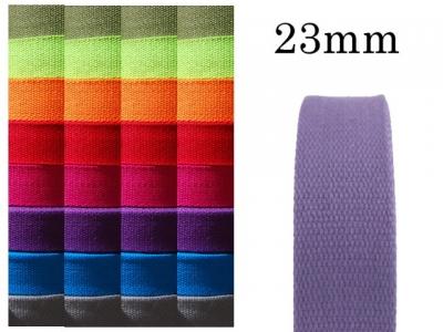 Sangle coton 23mm