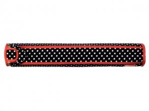 Trousse à aiguilles tricot Polka Dots