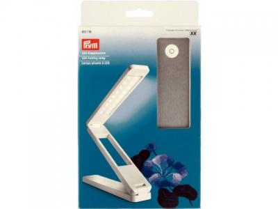 Lampe pliante à LED