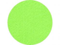 Carré de feutrine 30 x 23 cm vert anis