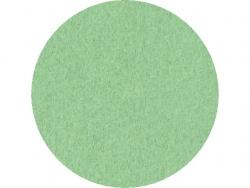 Carré de feutrine 30 x 23 cm vert clair