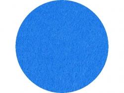 Carré de feutrine 30 x 23 cm bleu corn