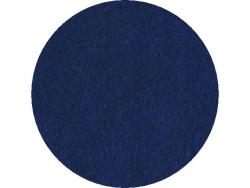 Carré de feutrine 30 x 23 cm bleu marine