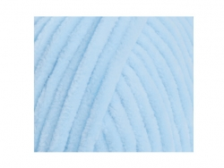 Fil à tricoter Dolphin Baby bleu ciel