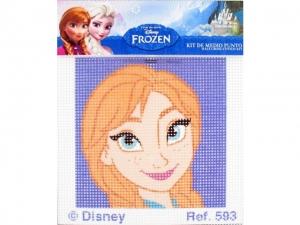 Canevas Disney La Reine des neiges