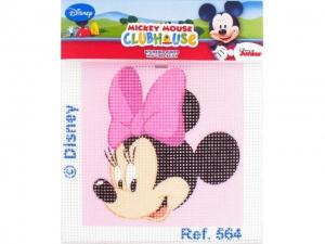 Canevas Disney Minnie