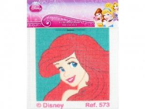 Canevas Disney La Petite sirène