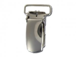 pince bretelle métal 18mm