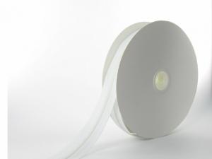 Fermeture au mètre N°3 + 20 curseurs blanc