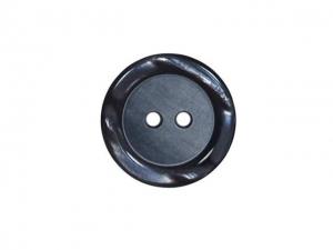 Boite de 4 boutons vêtements ø 22 mm