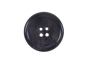 Boite de 4 boutons vêtements ø 25 mm
