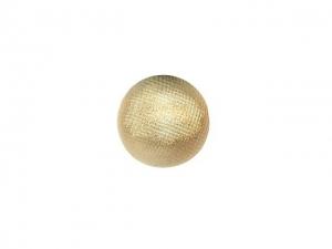 Boite de 5 boutons vêtements ø 15 mm