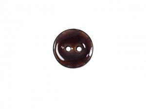Boite de 4 boutons vêtements ø 15 mm