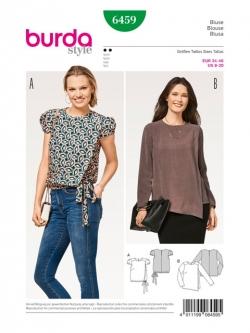 Patron blouse 6459