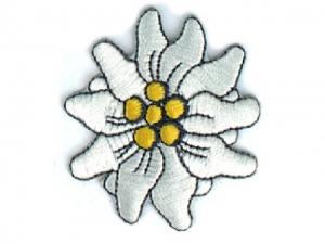 Écusson ~ 6 x 6 cm (1Pc)