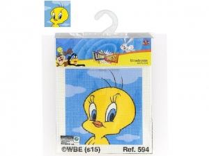 Canevas Disney Looney Tunes Titi