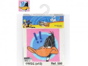Canevas Disney Looney Tunes Daffy Duck