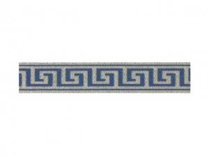 Galon labyrinthe 25mm