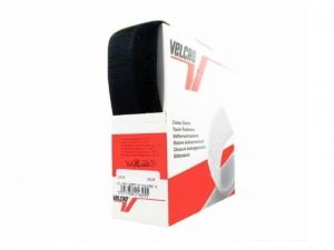 Velcro à coudre noir
