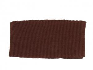 x3 Bord côte ceinture cuir