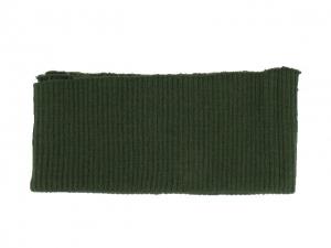 x3 Bord côte ceinture kaki
