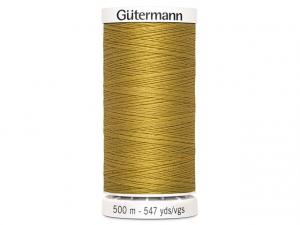 Fil à coudre Gütermann 500m col : 968