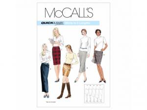 Patron McCall's M3830