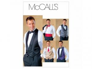 Patron McCall's M4321