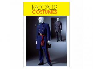 Patron McCall's M4745