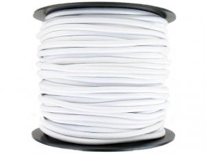 Élastique transat 5 mm blanc