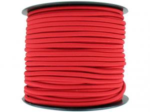 Élastique transat 5 mm rouge